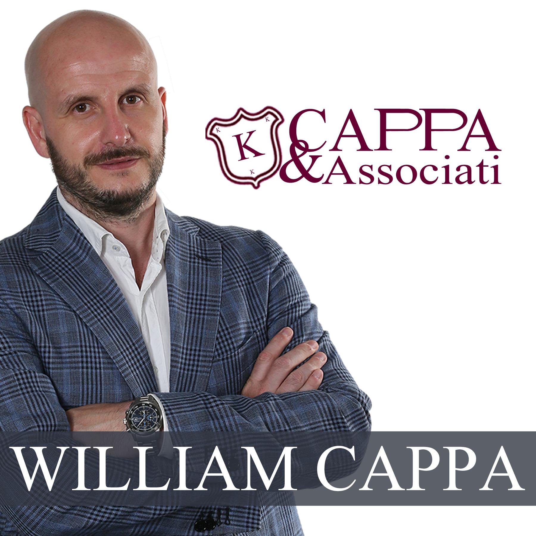 William Cappa